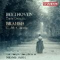 ベートーヴェン: 三重協奏曲、ブラームス: 二重協奏曲