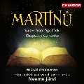 "Martinu: Suites from ""Spalicek"", Rhapsody-Concerto"