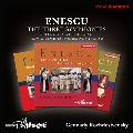 Enescu: The Three Symphonies
