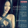 アメリカのピアノ協奏曲集~ガーシュウィン、コープランド、バーバー