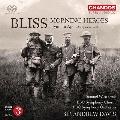 Bliss: Morning Heroes, Hymn To Apollo (Original Version)