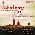 Atterberg: Orchestral Works Vol.5