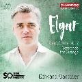 エルガー: 交響曲第2番変ホ長調 Op.63/弦楽のためのセレナード ホ短調 Op.20