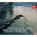 Works for Cello & Piano -Martinu: Cello Sonata No.3 H.340; P.Eben: Suita Balladica; L.Sluka: Cello Sonata, etc (3/25,28, 4/1/2008) / Tomas Jamnik(vc), Ivo Kahanek(p)