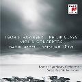 ストラヴィンスキー&フィリップ・グラス: ヴァイオリン協奏曲