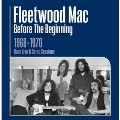 Before the Beginning - 1968-1970 Rare Live & Demo Sessions