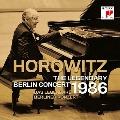 ベルリン・コンサート1986<完全生産限定盤>