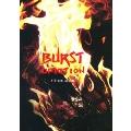 Burst: 5th Mini Album (全メンバーサイン入りCD)<限定盤>