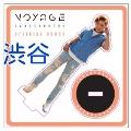 「Voyage」×TOWER RECORDSスペシャルグッズ商品 (JKS 2Dフィギュア付仕様) 渋谷ver.