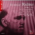 Svjatoslav Richter - Franz Liszt