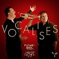 ヴォカリーズ~オルガン伴奏によるトランペット名曲集