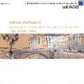 シチェドリン: ピアノソナタ Op.25、若者のための手帳 Op.59、他
