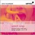 Speech Songs