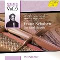 Schubert: Piano Works Vol.9