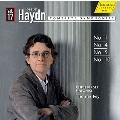 Haydn: Symphony No.1, No.4, No.5 & No.10