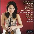 Milhaud: Violinkonzert No.1 & 2; Concertino de Printemps; Le Bouf sur le toit
