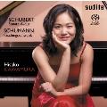 SCHUMANN:FASCHINGSSCHWANK OP.26/SCHUBERT:PIANO SONATA NO.20 D.959 :HISAKO KAWAMURA(p)