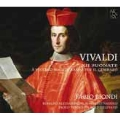 ヴィヴァルディ: ヴァイオリンと通奏低音のためのソナタ「マンチェスター・ソナタ集」(全12曲)