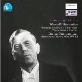 モーツァルト: 交響曲第41番「ジュピター」; ワーグナー: タンホイザー序曲; ヘンデル: 合奏協奏曲