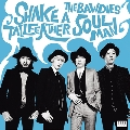 SHAKE A TAIL FEATHER/SOUL MAN<RECORD STORE DAY限定>