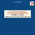 ブラームス:交響曲全集+ブラームス:交響曲第1番(57年録音)(4HB/LTD)(2017年 DSDリマスター)<完全生産限定盤>