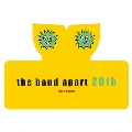 the band apart × TOWER RECORDS フード付きタオル