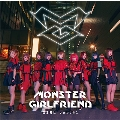GIRL ver.01<MGF edition盤>