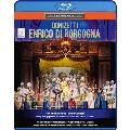 ドニゼッティ:歌劇≪ボルゴーニャのエンリーコ≫2幕