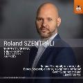 ローランド・セントパリ: 3つの協奏曲