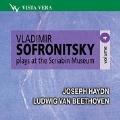 Vladimir Sofronitzky Plays at the Scriabin Museum Vol.4