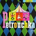 Stravinsky: Petrouchka (1911 Version) (日本語解説付)