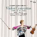 J.S. バッハ: ヴァイオリン協奏曲、シンフォニア、序曲とソナタ集