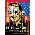 P.Glass: The Perfect American