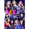 E-girls LIVE TOUR 2018 ~E.G. 11~ [3Blu-ray Disc+CD]<通常盤>