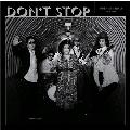 Don't stop<タワーレコード限定>