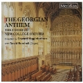 The Georgian Anthem:Boyce:Turn Thee Unto Me/Greene:God Is Our Hope & Strength/etc:Edward Higginbottom