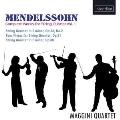 メンデルスゾーン: 弦楽四重奏曲全集 Vol.1