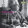 Daniel Jones: Symphony No.2 & No.11