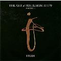 The Art Of Perelman-Shipp Vol. 1: Titan