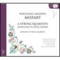 Mozart: Six String Quartets Dedicated to Haydn