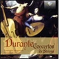 F.Durante: Concertos for Strings