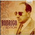 Joaquin Rodrigo Edition