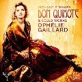 R.Strauss: Don Quixotte
