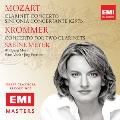 Mozart: Clarinet Concerto K.622, Sinfonia Concertante K.297b, etc