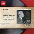 Ravel: Piano Concertos, Valses Nobles et Sentimentales, Gaspard de la Nuit
