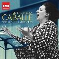 Montserrat Caballe Sings Bellini and Verdi Arias