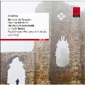 Britten: Sinfonia da Requiem, Four Sea Interludes, The Young Person's Guide to the Orchestra
