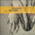 Mozart: Requiem K.626; Brahms: Ein Deutsches Requiem Op.45, etc