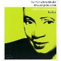 Schumann: Lieder; Frauenliebe und Leben, Kennst du das Land, etc / Barbara Hendricks(S), Roland Pontinen(p)