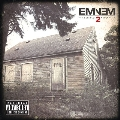 The Marshall Mathers LP2: Deluxe Edition<限定盤>
